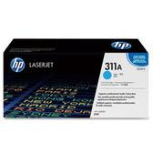 HP Q2681A 原廠311A藍色碳粉匣