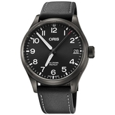 Oris Big Crown PROPILOT自動機械錶(0175176974264-0752019GFC)黑-41mm