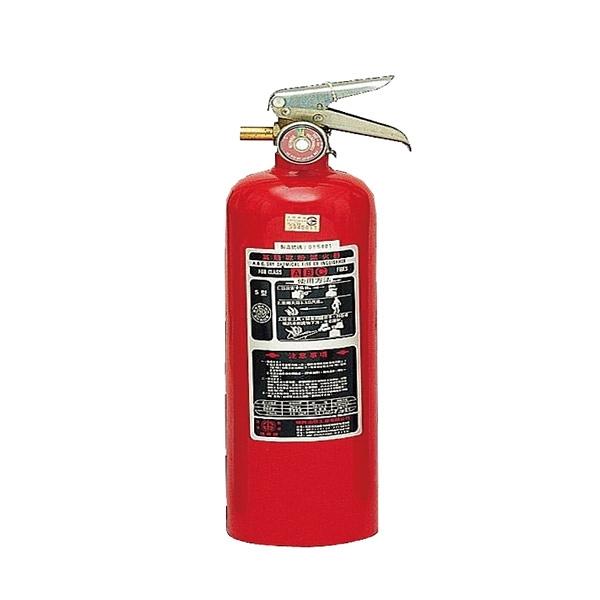 【醫碩科技】ABC-20P 乾粉滅火器 ABC通用型 適用木材/易燃物/汽油/電器走火等