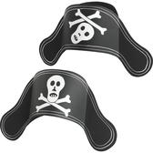 JAKO-O德國野酷-海盜船長帽組(8入)