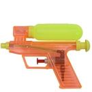 小透明水槍 水槍玩具/一支入(定15) 童玩水槍-YF12747-CF111417