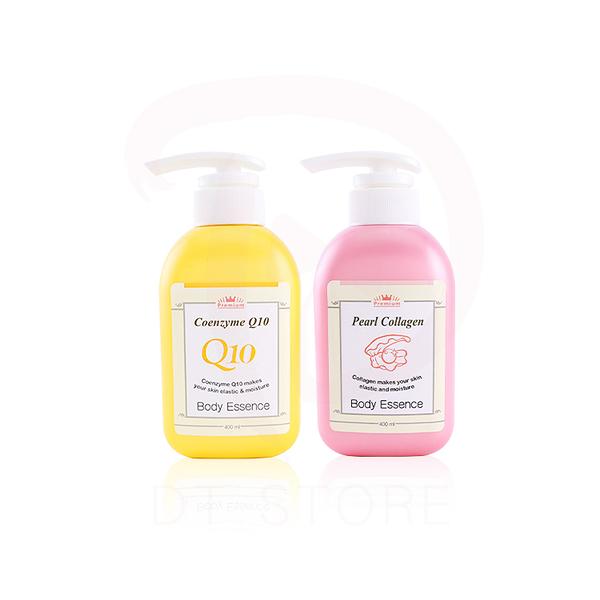 韓國 Beloved&Co. 身體乳液 400ml 保濕乳液 款式可選【DT STORE】【0019264】