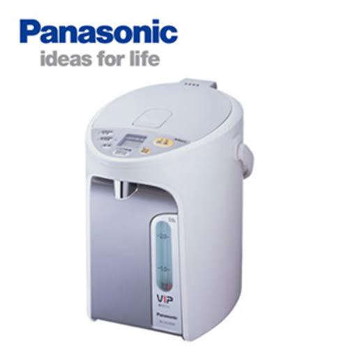 『Panasonic 國際牌』 4公升真空斷熱節能保溫熱水瓶 NC-HU401P **免運費**