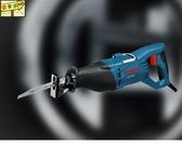 [家事達] 德國 BOSCH -  GSA 1100 E 博世 專業軍刀鋸 特價