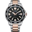 CITIZEN 星辰 光動能 腕錶 AW1524-84E _44.5mm