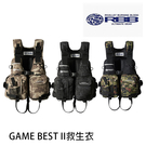 漁拓釣具 RBB GAME BEST I...