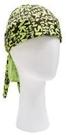 酷涼頭巾-綠色字母款 Cool-HS1757-HS-GNX 【AROPEC】