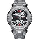 Transformers 變形金剛 聯名限量潮流雙顯腕錶(密卡登) LM-TF004.MT33G.211.3GB