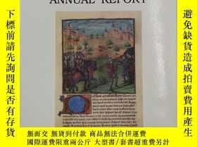 二手書博民逛書店威爾士國家圖書館年度報告罕見THE NATIONAL LIBRARY OF WALES ANNUAL REPORT