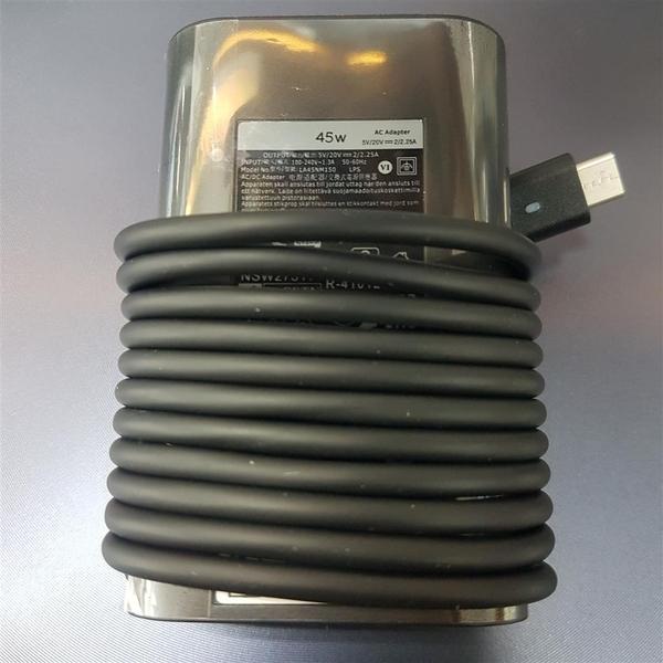 DELL 45W TYPE-C 原廠規格 變壓器 24YNH 492-BBSP 5FX88 470-ABSF ADP-30CD BA Latitude 11 5175 5179
