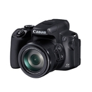 Canon PowerShot SX70HS 類單眼數位相機 (佳能公司貨)