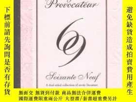 二手書博民逛書店稀缺,Agent罕見Provocateur: 69: Soixante Neuf,2009年出版Y351918