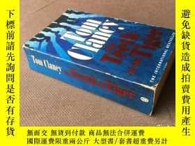 二手書博民逛書店The罕見Teeth of the Tiger   虎牙 (英語)Y278316 Tom Clancy