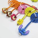【DD現貨】正版授權 迪士尼手機傳輸線 1M 1米/充電線/micro USB 三星/小米/SONY/HTC/華碩/LG