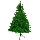 摩達客 台灣製4尺豪華版綠色聖誕樹 裸樹(不含飾品不含燈)