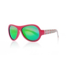 瑞士SHADEZ 經典款太陽眼鏡~3~7歲(粉色叢林)