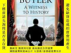 二手書博民逛書店The罕見Butler-管家Y436638 Wil Haygood 37 Ink, 2013 ISBN:978
