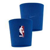 Nike NBA DRI-FIT [NKN03471OS] 運動 打球 健身 護腕 腕帶 吸濕 排汗 乾爽 彈性 藍