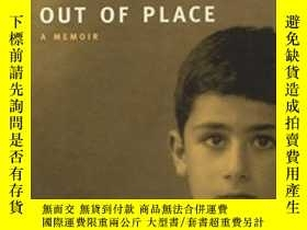 二手書博民逛書店Out罕見Of PlaceY364682 Edward W. Said Granta Books 出版200