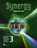 二手書博民逛書店 《Synergy 3(Student Book plus)(CD1장포함)》 R2Y ISBN:9781405081238│MacMillan