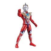超人力霸王Z 可動公仔 傑特 伽瑪未來 【鯊玩具Toy Shark】