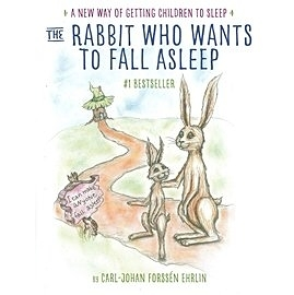 【寶寶催眠書】 THE RABBIT WHO WANTS TO FALL ASLEEP /精裝本