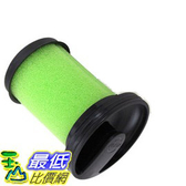 [107美國直購] 濾心 適用以下機型Gtech Bissell Multi Cordless Handheld Car Vacuum Filter #161-0335