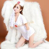 cosplay 角色服裝 情趣睡衣★快速出貨★愛情急診室嫵媚護士服