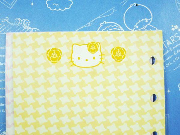 【震撼精品百貨】Hello Kitty 凱蒂貓~大頭貼內頁~玫瑰【共1款】