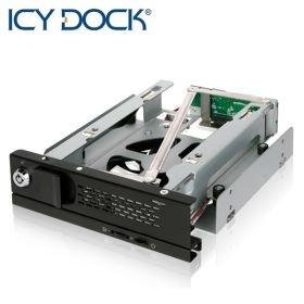 ICY DOCK 3.5吋硬碟模組-MB171SP-B