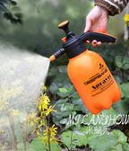 澆花噴壺噴霧瓶園藝家用灑水壺氣壓式噴霧器小型壓力澆水壺噴水壺