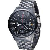 梭曼 Revue Thommen 傳奇機械計時腕錶 17060.6177
