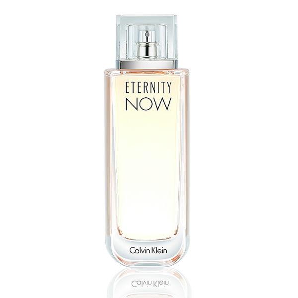 Calvin Klein Eternity Now 即刻永恆女性淡香精 100ml