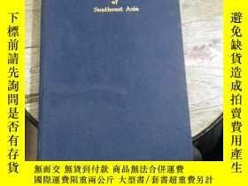 二手書博民逛書店traditional罕見drama and music of southeast asiaY5803
