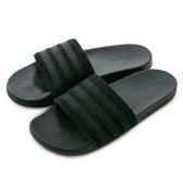 Adidas 愛迪達 ADILETTE CF ULTRA  運動拖鞋 AQ2104 男 舒適 運動 休閒 新款 流行 經典