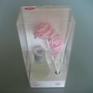 花語芳香瓶(玫瑰)/擴香瓶/精油瓶/芳香劑