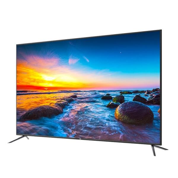【免運費+安裝】 JVC 65吋 65L Google 認證 Android TV 智慧語音 4K聯網 液晶電視