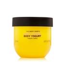 【THE BODY SHOP】檸檬舒活美肌優格200ML
