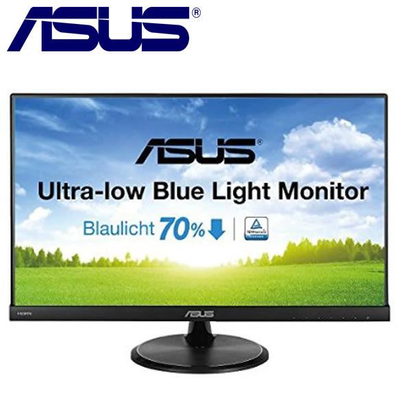 【免運費】ASUS 華碩 VC239H 23型 IPS超廣角無邊框顯示器/ 不閃屏 / 低藍光