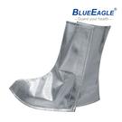 【醫碩科技】藍鷹牌 AL-5A 防火靴罩 耐熱防火/防熱水噴濺 適合高溫熔爐作業