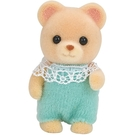 森林家族 熊嬰兒_EP18482