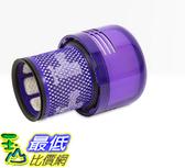 [8美國直購] 濾網 Filter 970013-02 for your Dyson V11 Torque Drive (Copper)
