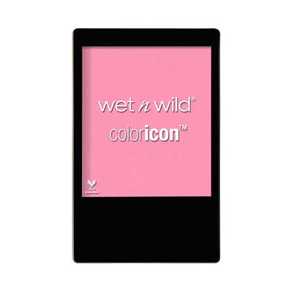 wet n wild 幻彩陶瓷肌頰彩-最愛粉紅 5.85g