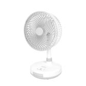 KINYO 8吋充電風扇CF-880