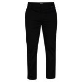 Hurley  M CORMAN CROP CHINO PANT BLACK  長褲-(男)