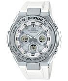 【人文行旅】G-SHOCK | GST-S310-7ADR 強悍多功能運動錶 太陽能 防水 CASIO