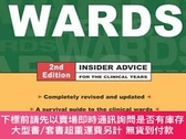 二手書博民逛書店First罕見Aid For The Wards: Insider Advice For The Clinical