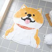 淋浴房防滑地墊衛生間衛浴淋浴室防摔防滑墊