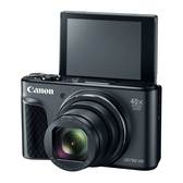 Canon PowerShot SX730HS 40x高倍變焦薄型數位相機 【公司貨】  SX730 HS