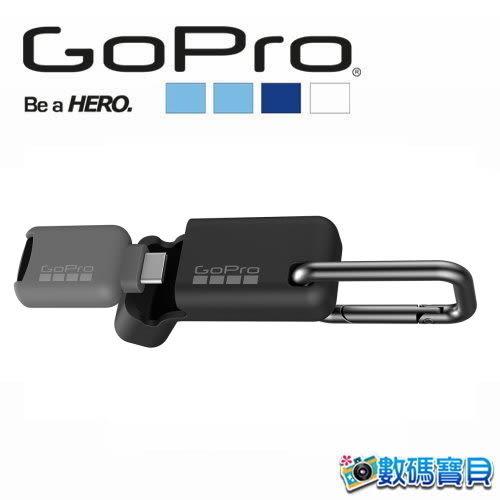 【免運費】 GoPro AMCRC-001 行動 microSD 記憶卡讀卡機 ( USB TYPE C )【台閔公司貨】 amcrc001